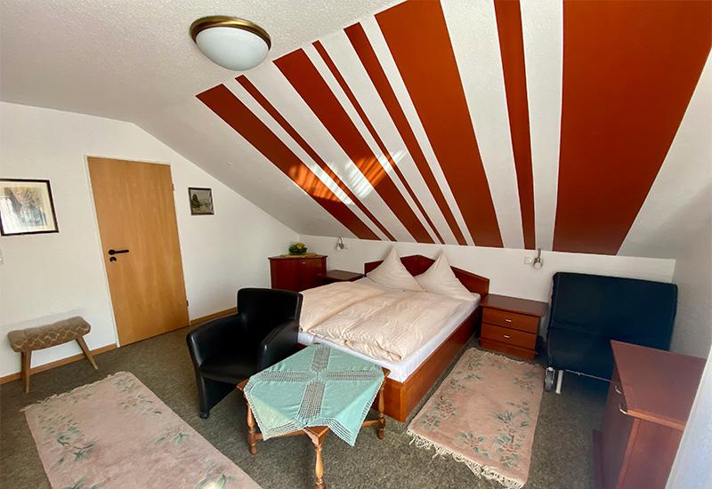 Helga Kallischs Hotel Garni Premium-Zimmer